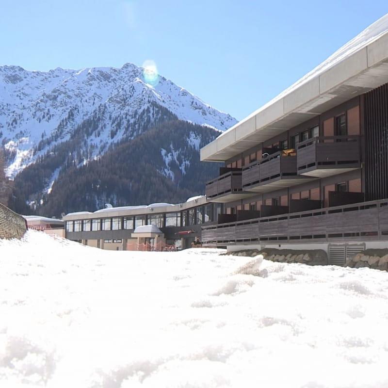 Village de Vacances Jean Franco