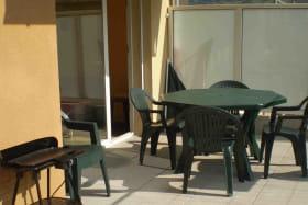 Jardins de Bellecombe - 2 pièces 2 personnes - Agence des thermes