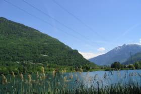 Lac Bleu St Rémy de Maurienne bis