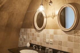 Salle de bain - Le Pré de l'Aube