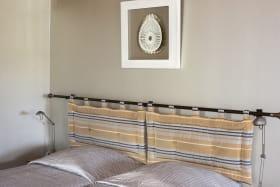 Chambre sur mezzanine