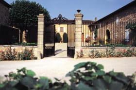 Château de Cercy