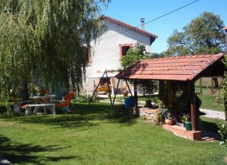 Chez Mymose et Jean-Paul