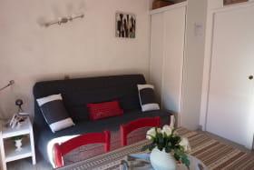 Les Pralyssimes - 21 m² - n°408