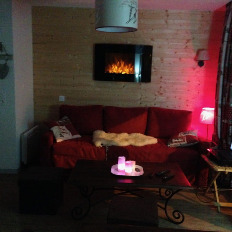 L'OURS BLANC N°0.03 Appartement 6 personnes