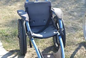 Tiralo pour personnes à mobilité réduite