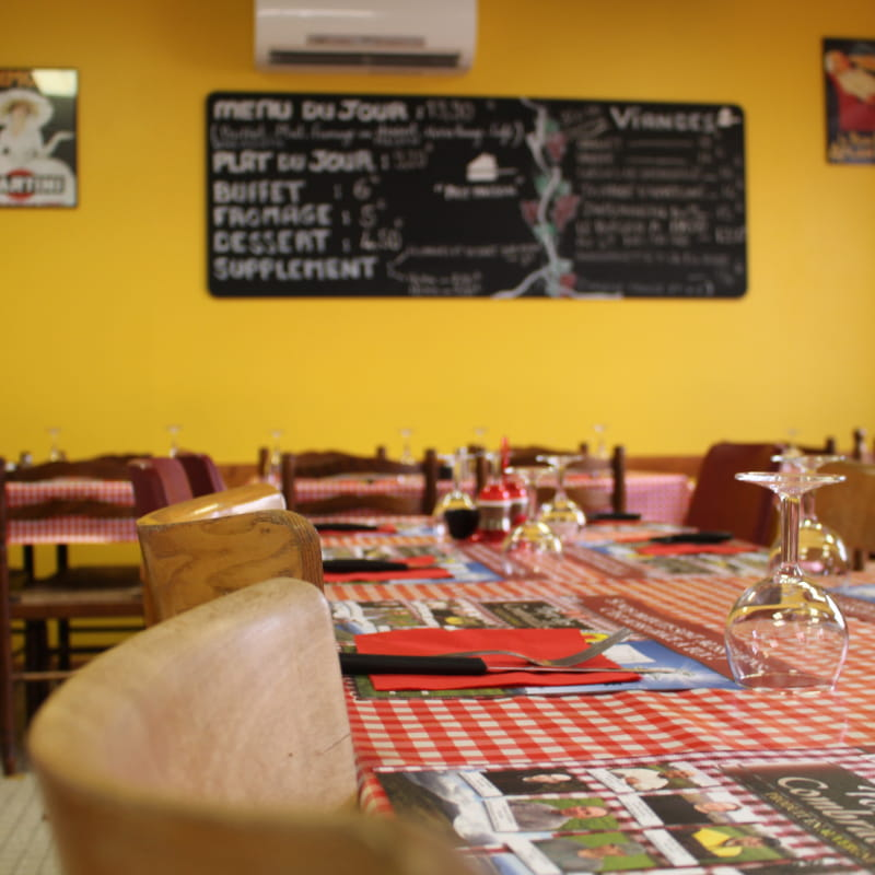 Restaurant Chez Mado