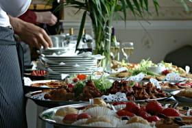 Livraison de restauration et plats à domicile