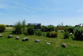 Maison Tifaloc - Gîte du Midi