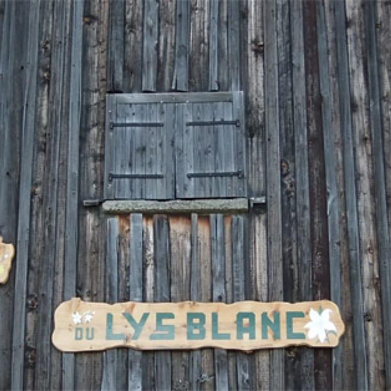 Auberge du Lys Blanc