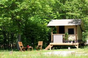 Lodge 2 personnes