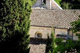Clocher - Abbaye d'Aiguebelle