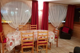 Appartement 6/7 pers. Les Coches