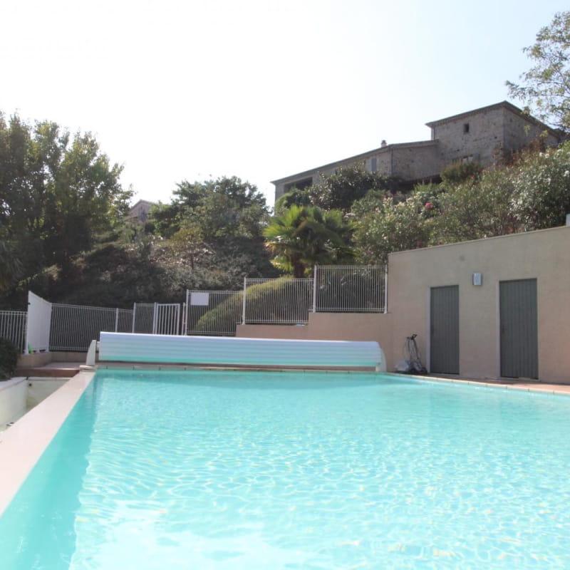 Mas Clémentine avec piscine chauffée à partager