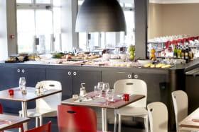 Restaurant Campanile Lyon Ouest Tassin