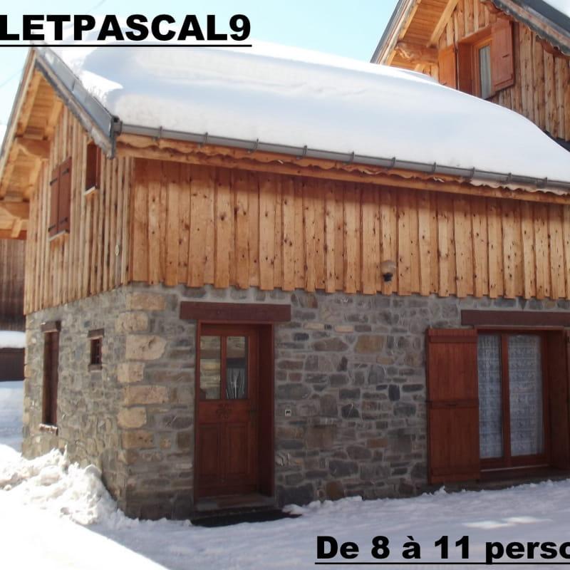 Chalet Pascal n°9