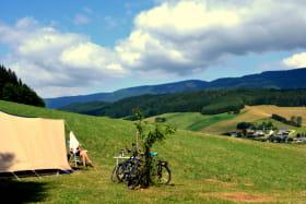 Camping les Eymes