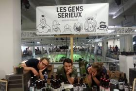 Les Gens Sérieux - Brassologues et cochonistes