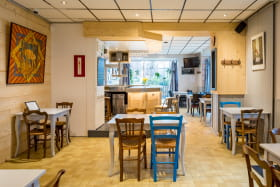 Le P'tit Café