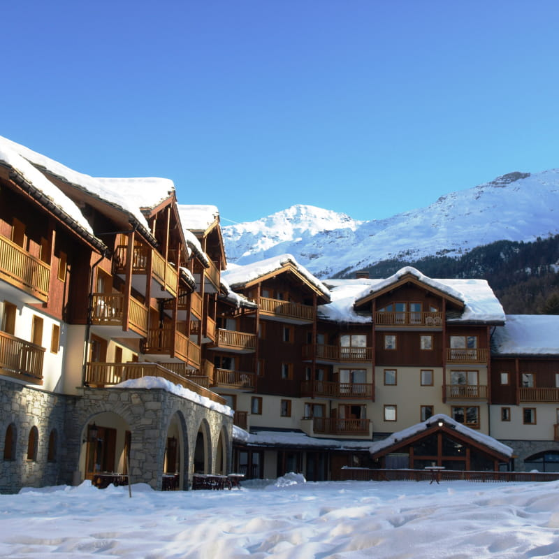 BOTTE Alain-val -cenis lanslebourg-extérieur hiver