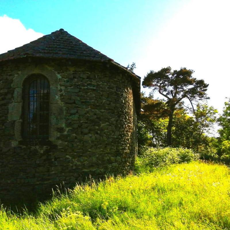 Chapelle du plateau de la Madeleine