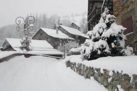 Le hameau de Singuigneret