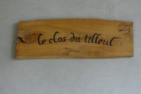 Le Clos du Tilleul