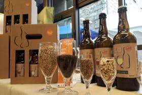 Brasserie Malt Emoi - bières artisanales de l'Ain
