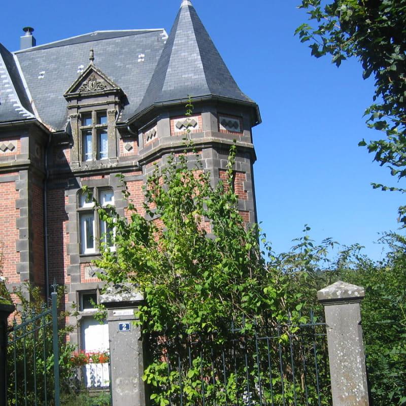 Villa Joal N°1