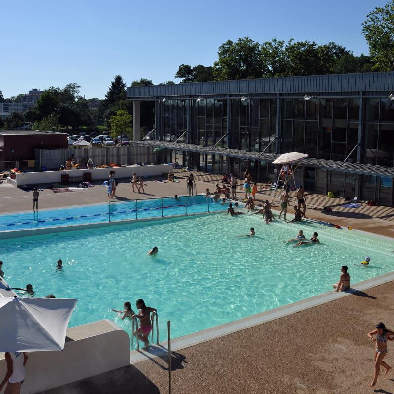 Centre nautique Carré d'Eau