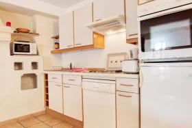 Au coeur du village de Val Cenis Lanslebourg, très bel appartement pour 6 personnes