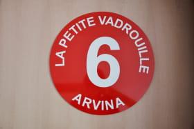 Chalet Arvina - La Petite Vadrouille