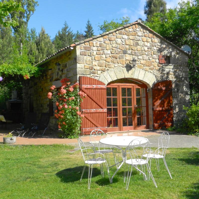 Le Moulin de lande - L'Orangerie