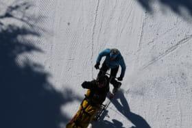 ANNULE EN RAISON DU COVID-19 - Tandem-ski, dual ski
