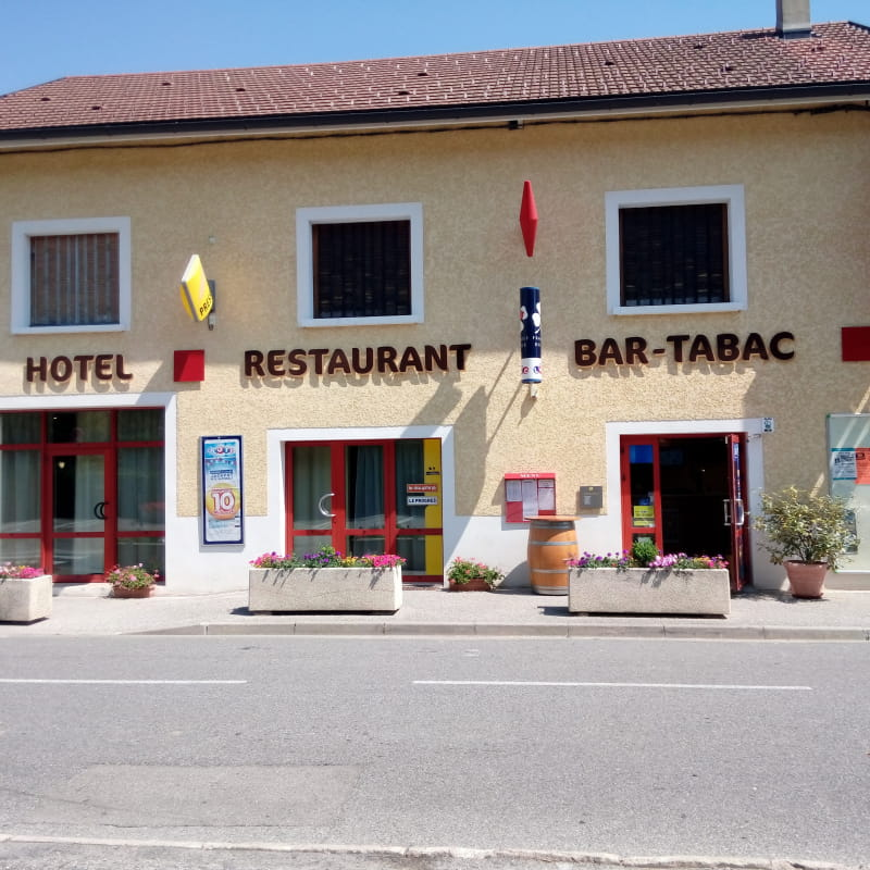 Restaurant Marinet