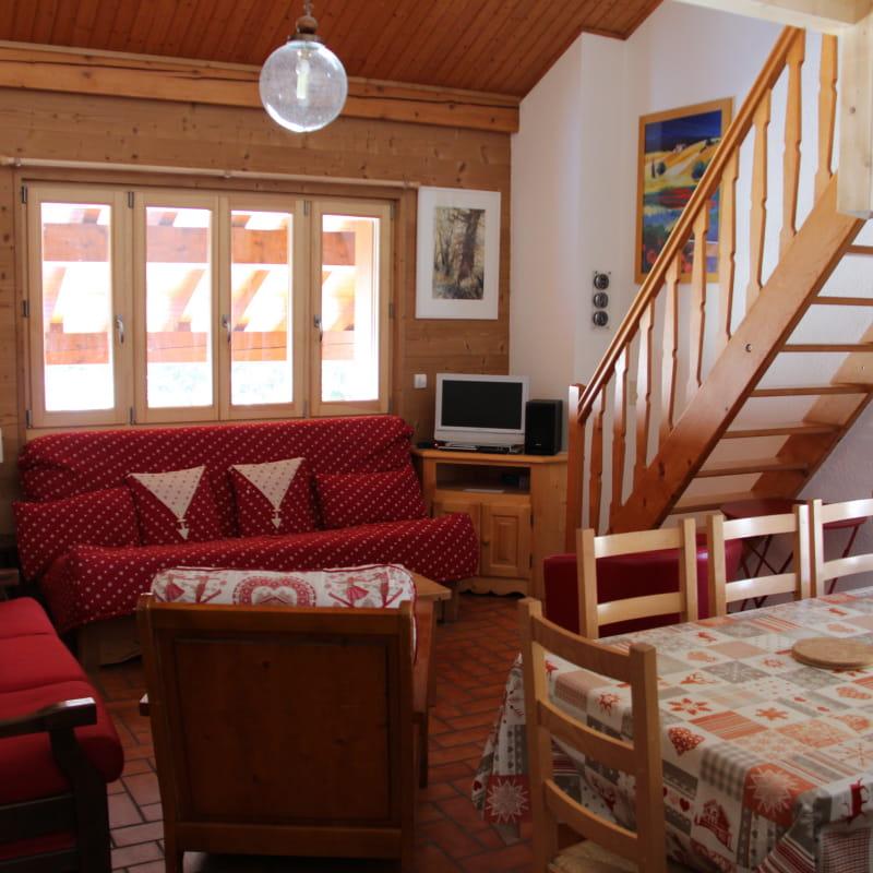Le Grand Tétras - 56 m² - n°801