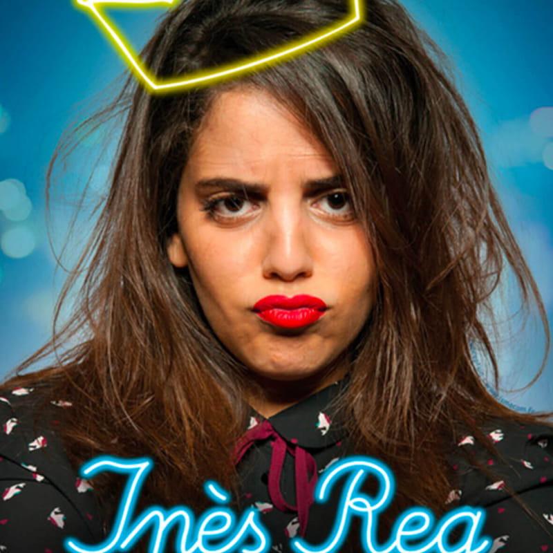 Inès Reg