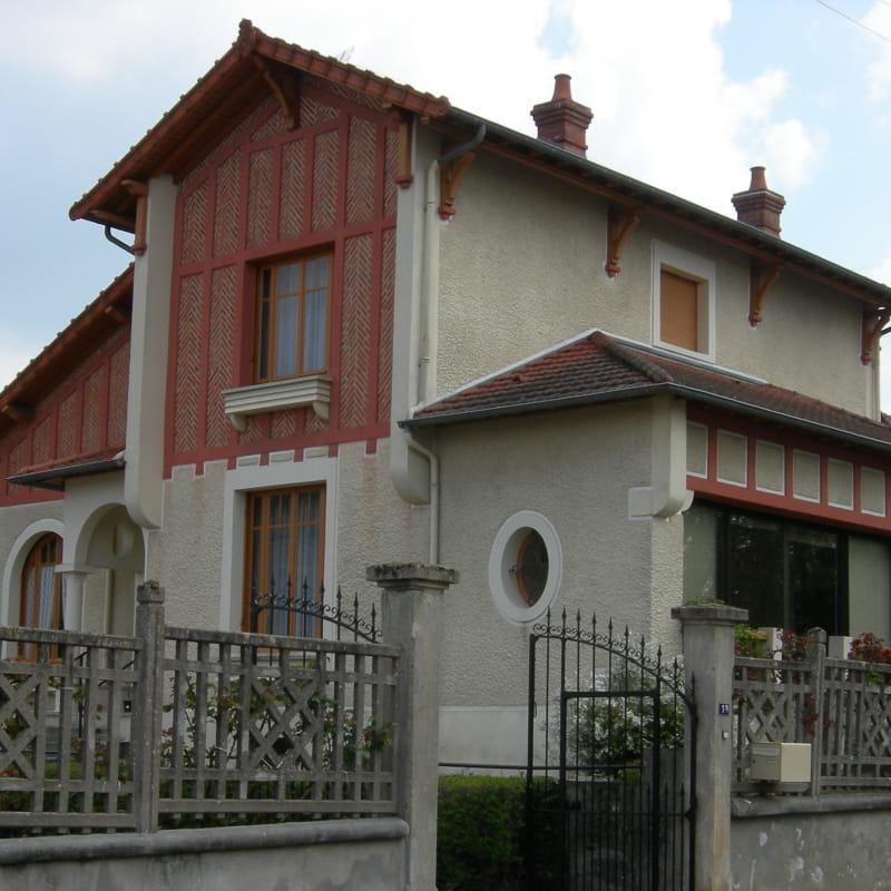 Villa Ysodora