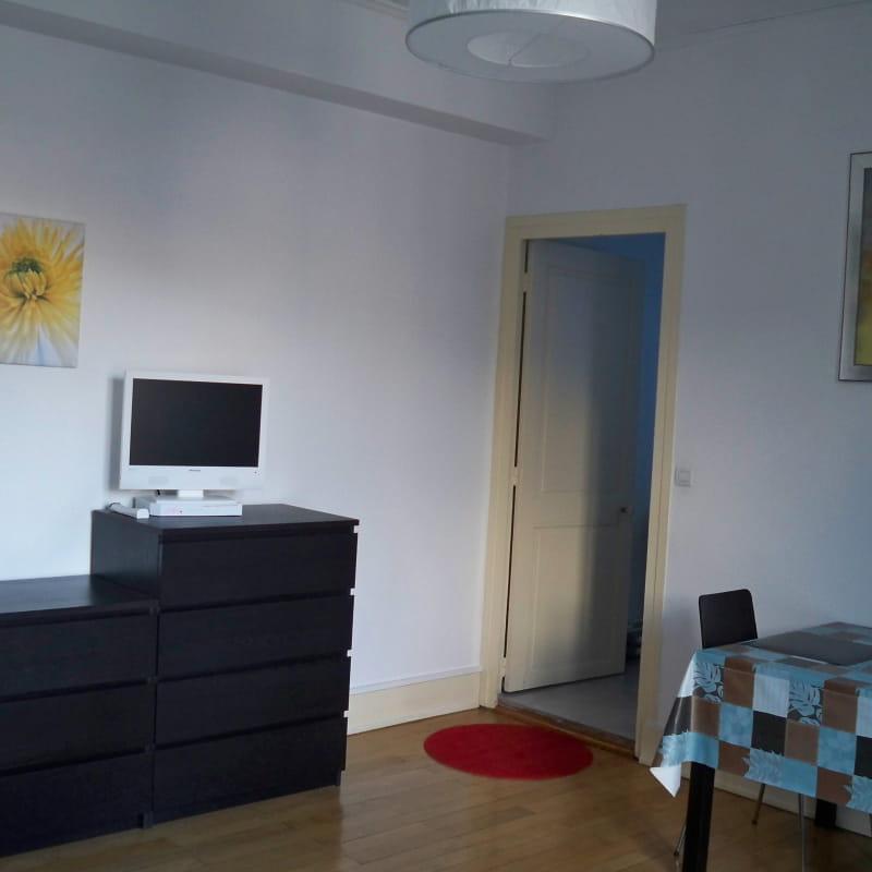 Meublé Laevens - 4eme étage - 2 pers - 3*