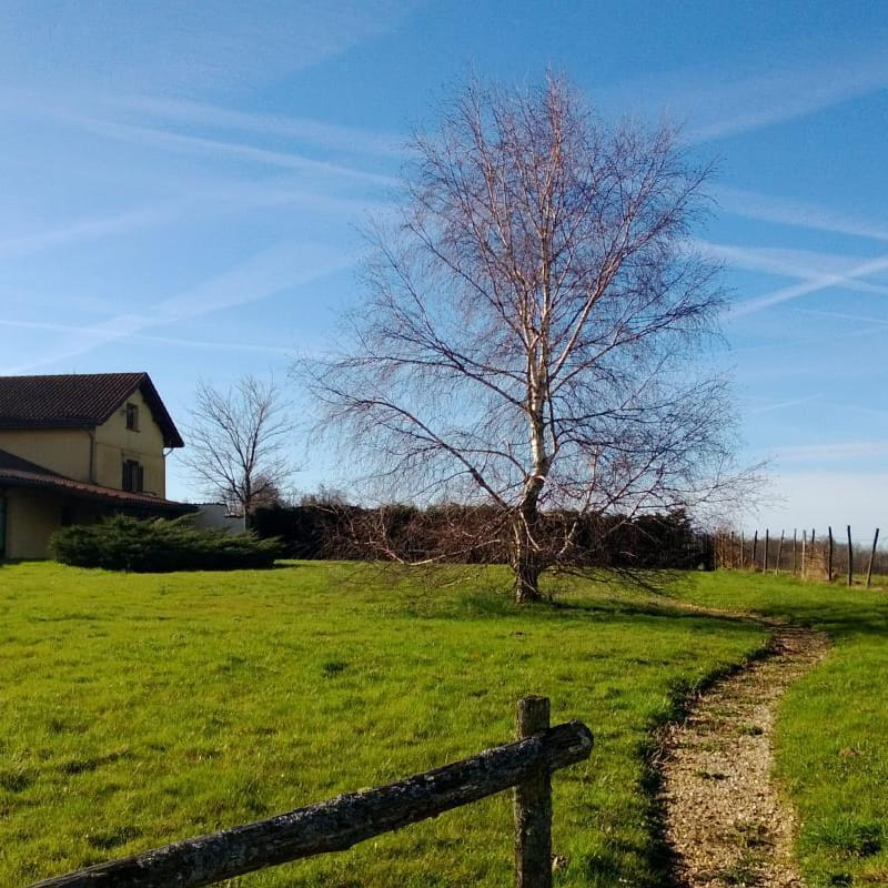 Gite rural La Bergerie