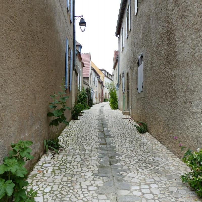 Souvigny, Allier, Auvergne