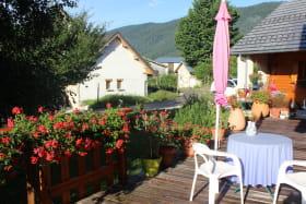 Chalet d'Andrevière, Chez Roland