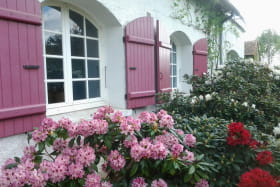 Chambres d'hôtes Gites de France Moulins Avermes Allier Auvergne