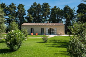 Domaine Les Thermes de Bondonneau