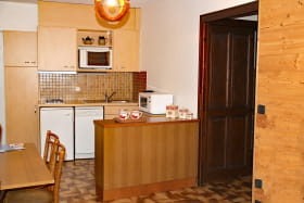 Maison Salina - Appartement n°5