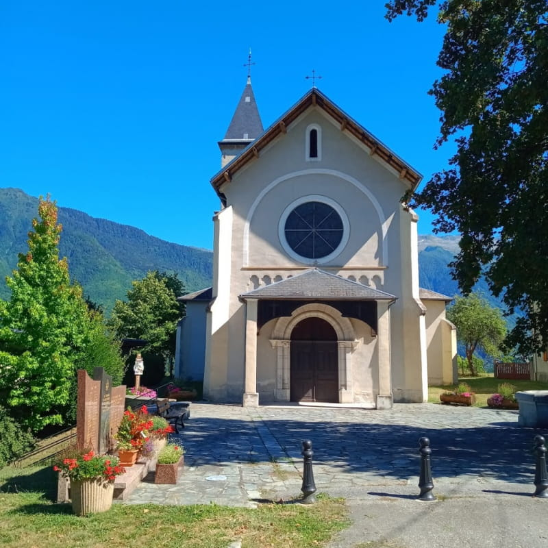 Eglise Saint-Pierre/Saint-Paul