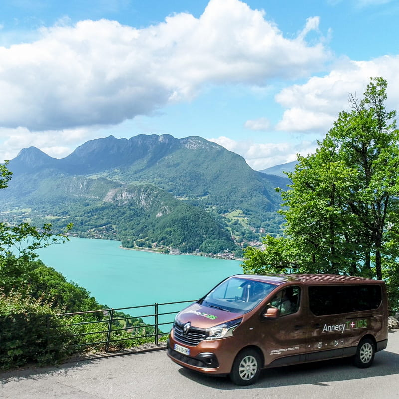 Annecy Tours