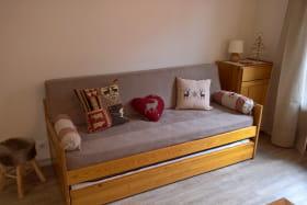 La Cordée - Appartement n°16