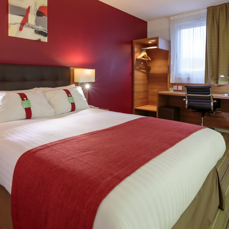 Holiday inn Clermont-Fd centre