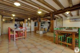 Gîte Les Pelaz - chez Les Favre